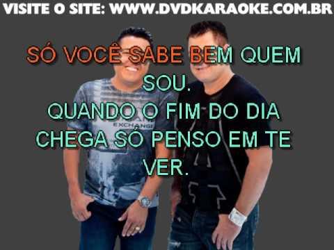 Bruno & Marrone   Meu Jeito De Sentir