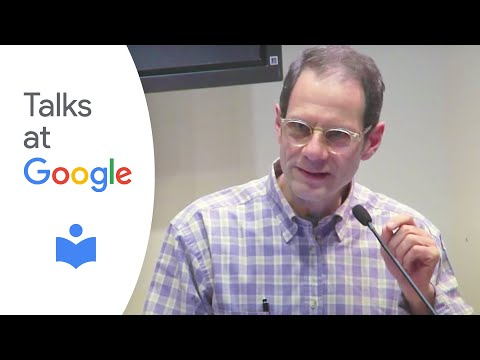 "Michael Romano: ""Family Table"", Talks at Google"