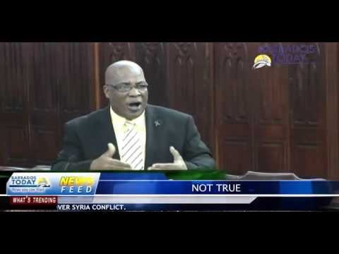 BARBADOS TODAY MORNING UPDATE - October 28, 2015