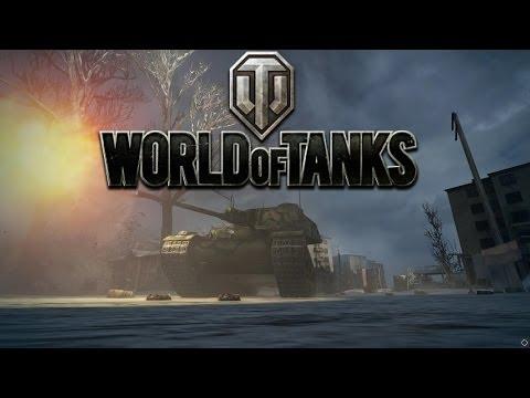 World of Tanks - Type 5 Chi-Ri Tier 7 Medium Tank