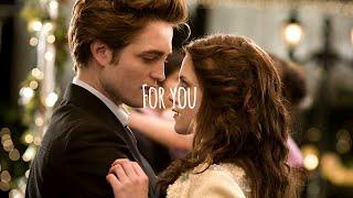 Download Lagu Liam Payne, Rita Ora-For you (traducción al español)  Edward y Bella Gratis STAFABAND