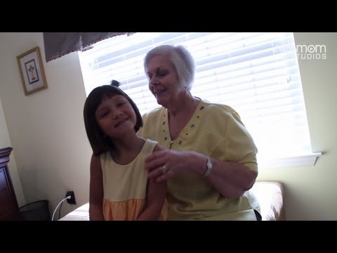 I'm Raising My Great-Granddaughter! - Nancy's Story - The Real Moms of CafeMom - Season 2 Episode 14