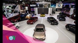 Bản tin Xe và giao thông ngày 16/12/2018: Thị trường ô tô cuối năm, giá xe khó giảm như mong đợi