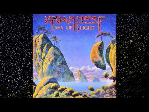 Uriah Heep - Against The Odds