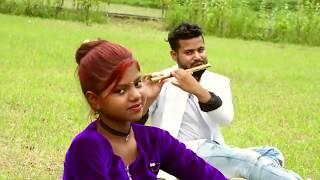 """सुपर हिट ठेठ नागपुरी गीत """"कहां से रूपा पाले ए राधिका"""" Singer:-Mr.Ritesh baraik Theth nagpuri Video"""