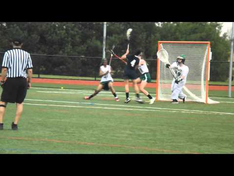 Indian Creek vs. Chapelgate Christian Academy (Girls' Lacrosse) 5-11-13-7