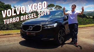 Volvo XC60 D5 Diesel - Avaliação  | Top Speed