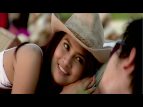 Nicky Tirta Feat Vanessa Angel - Indah Cintaku (Official Music Video NAGASWARA) #music