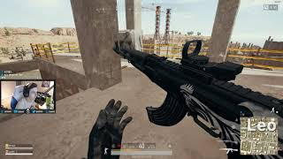 Shroud 17 kills & JUSt9N - 28 Kills total (gameplay3)  |PUBG| 19 MAY