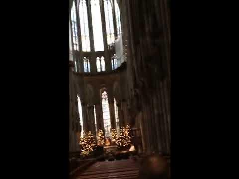 cologne dom cathedral mass christmas 2013 k lner dom. Black Bedroom Furniture Sets. Home Design Ideas