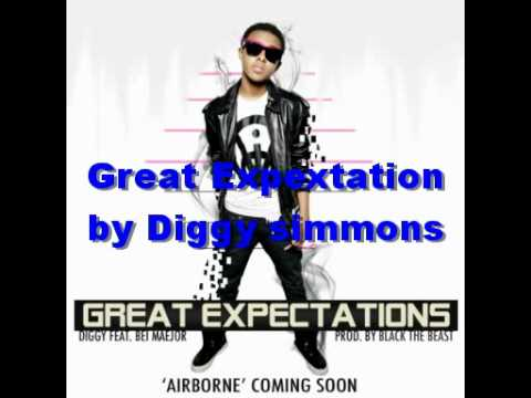 Great Expectation by diggy simmons
