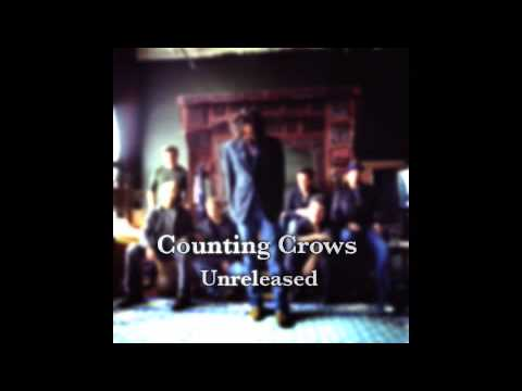Counting Crows - A Good Year For The Roses