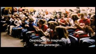 INTERESTELAR - Tráiler 1 Subtitulado HD - Oficial de Warner Bros. Pictures
