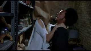 Best part from Scary Movie 2