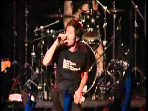 Lagwagon - Brown-eyed Girl