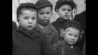 The Films of Ernest Kleinberg:  People Without Place