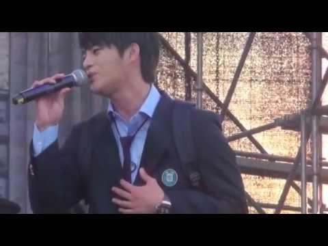12.10.13 2012 시월에 - All For You (서인국 - Seo In Guk)