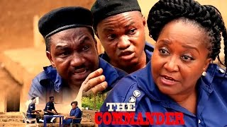 Commander Season 1  - 2016 Latest Nigerian Nollywood Movie