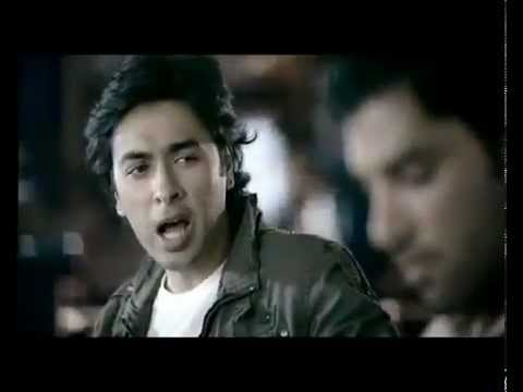 Shehzad Roy new song 2012
