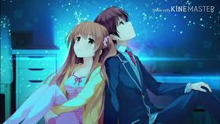 Nightcore - Everytime we touch (Jonhatan Young)
