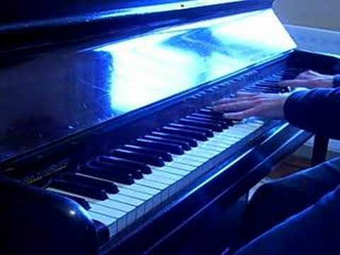 Rocket Man Piano Only Cover Elton John