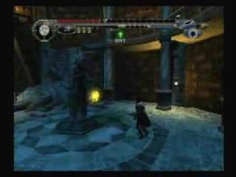 Van Helsing Part 7 Castle Frankinstine