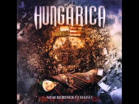 Hungarica - Magyar Vagyok