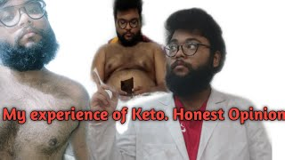 Keto Diet Explained In Hindi || Indian Ketogenic Diet