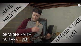 Download Lagu Granger Smith - Happens Like That (Guitar Cover) Gratis STAFABAND