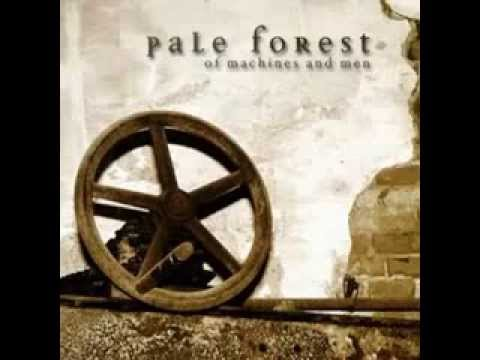 Pale Forest - Mooncycle