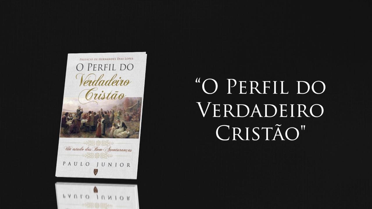 Novo Livro do Pr. Paulo Junior