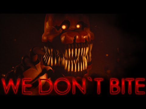 [SFM] We Don`t Bite by JT Machinima