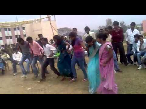 Jharkhand's Traditional Dance video