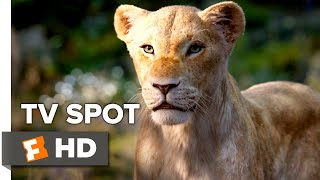 The Lion King TV Spot (2019)   'Take Your Place'   Movieclips Trailers