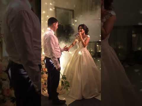 Как сделать сюрприз для жениха на свадьбе