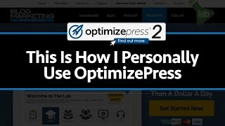 How To Get Started With The OptimizePress Live Editor (Part 1)