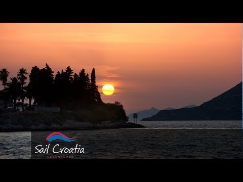 Croatia, Europe's hottest destination -- Sail Croatia