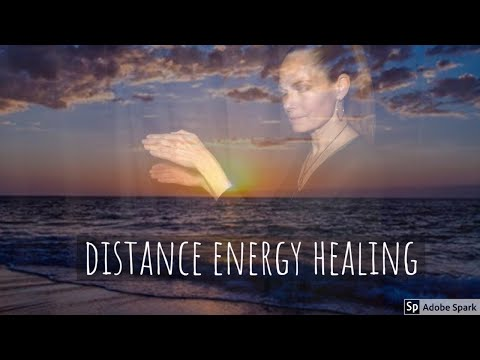 Free Distance BIO ENERGY HEALING for chaotic times! Energy work for panic/fear/anxiety/stress 432HZ