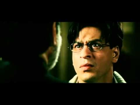 Mohabbatein Best Dialogues video