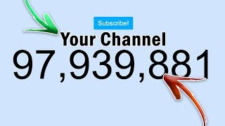 How To Become Youtube FAMOUS Overnight!!!!