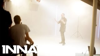 Making of   INNA - In Your Eyes (feat. Yandel) #2