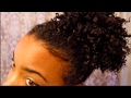 How to Get PERFECT Curls EVERY TIME You Wash + High Puff Tutorial