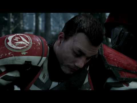 "Star Wars: The Old Republic - ""Hope"" Cinematic Trailer"