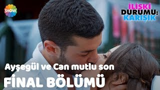 download lagu Ayşegül Ve Can Mutlu Son  İlişki Durumu: Karışık gratis