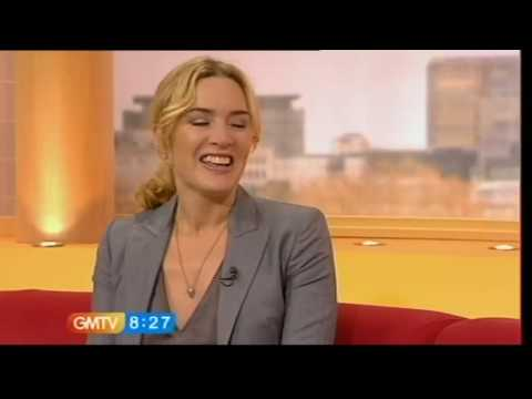 GMTV - Kate Winslet returns (19.01.09)