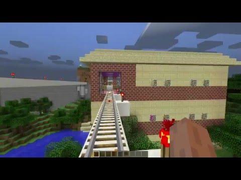 MC Travelogue 97 - The Flamingo Hotel