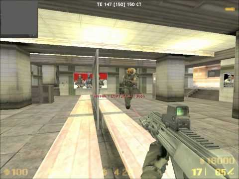 Counter Strike Point Blank Mod Patch 4.5 linkler 5.0ın Türkçe