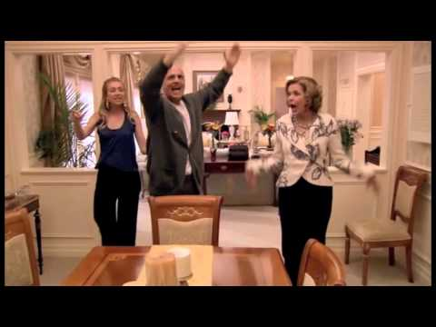 Arrested Development - Chicken Dance (whole Family) video