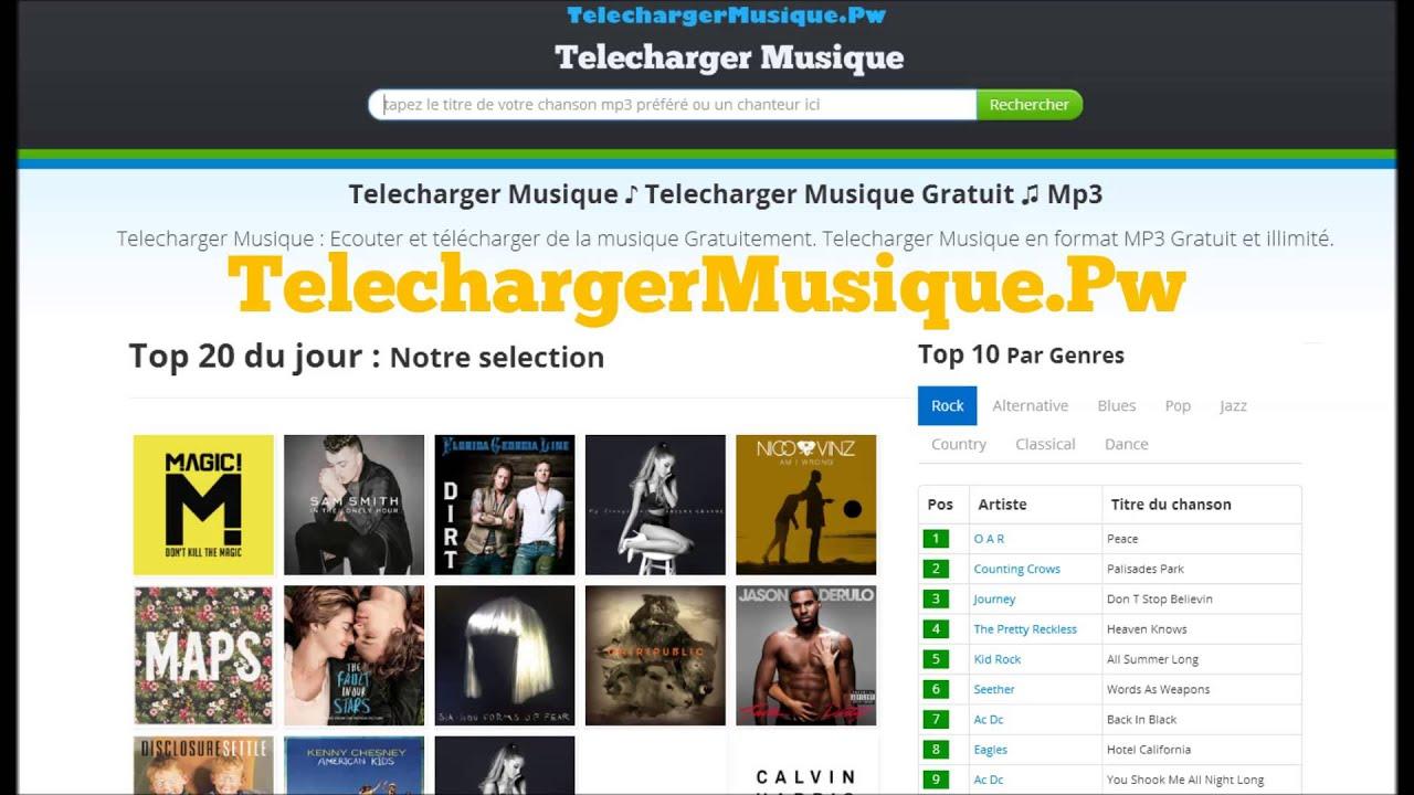 Telecharger musique telecharger musique gratuitement - Telecharger tfou gratuitement ...