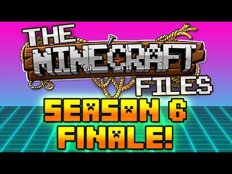 The Minecraft Files #400 SEASON 6 FINALE